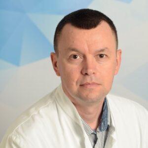 Petar Baričević, dr. med.