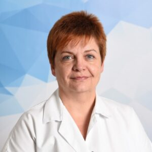 Maja Gusej, dr. med.