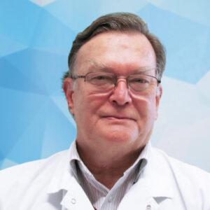 Darko Ćuruvija, dr. med.
