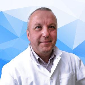 mr. sc. Nenad Bićanić, dr. med.