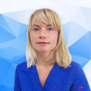 Koraljka Benko, dr. med.