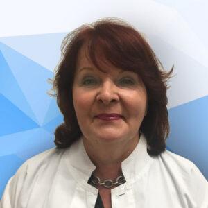 prof. dr. sc. Antica Duletić – Načinović, dr. med.