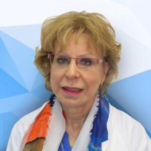 prof. dr. sc. Željka Crnčević Orlić