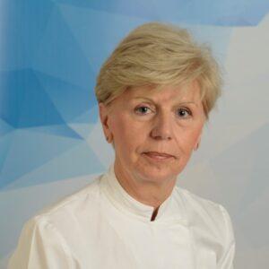 Ljiljana Boškić – Tomić, dr. med.