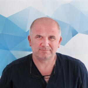 doc. dr. sc. Zlatko Kolić, dr. med.