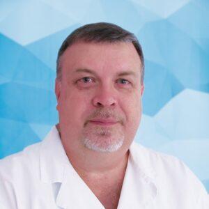 Milan Ličina, dr. med.