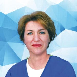 Nataša Poldan Grabar, dr. med.