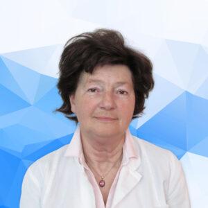 prof. dr. sc. Ksenija Willheim, dr. med.