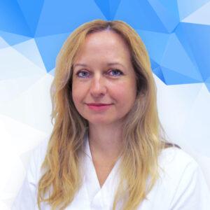 Barbara Radović, dr. med.