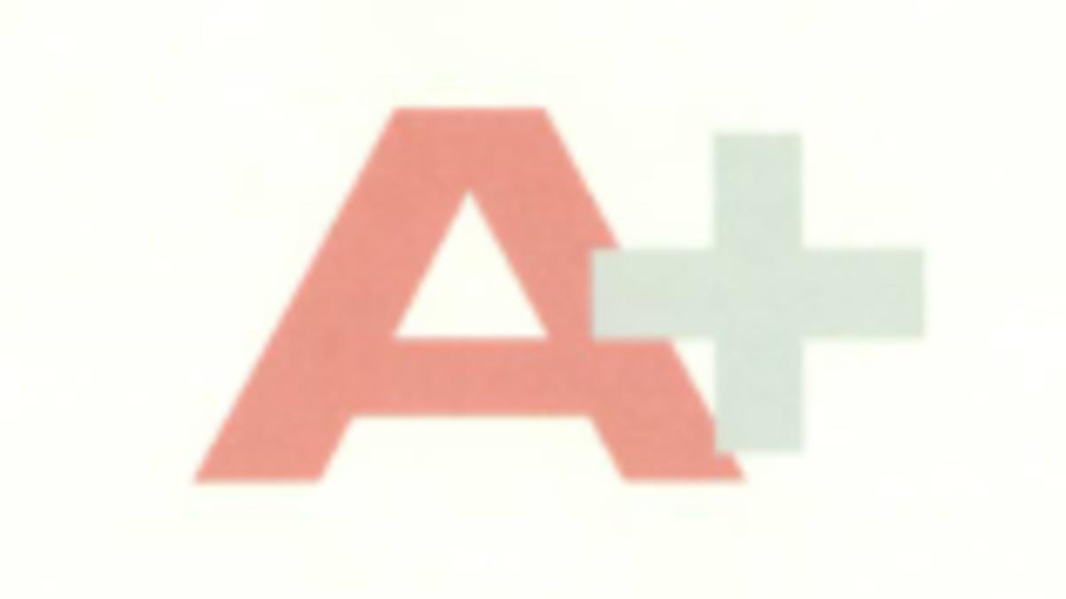 Medicu dodijeljen certifikat A+