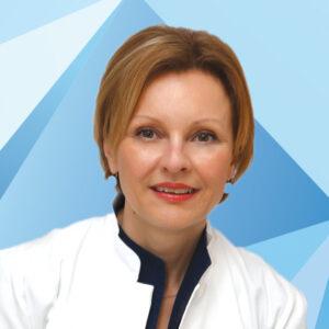 mr. sc. Vesna Utješinović Gudelj, dr. med.