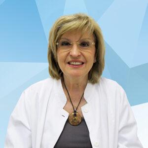 Koraljka Lukanović Primc, dr. med.