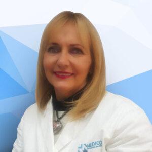 Vinka Kos, dr. med.