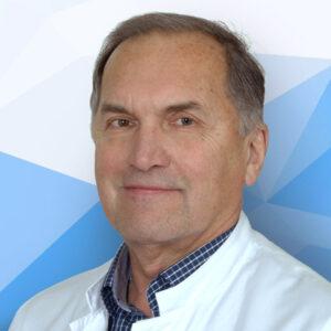 prof. dr. sc. Radovan Mihelić, dr. med.