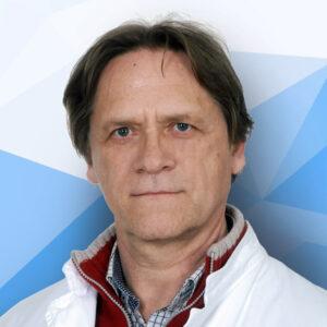 Siniša Punek, dr. med.