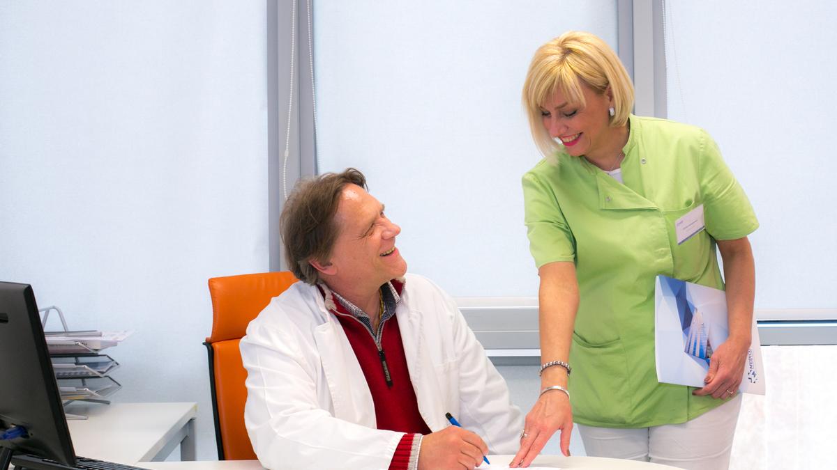 NOVO U MEDICO PULA – sistematski ginekološki pregledi
