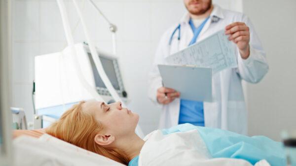 Bolničko liječenje