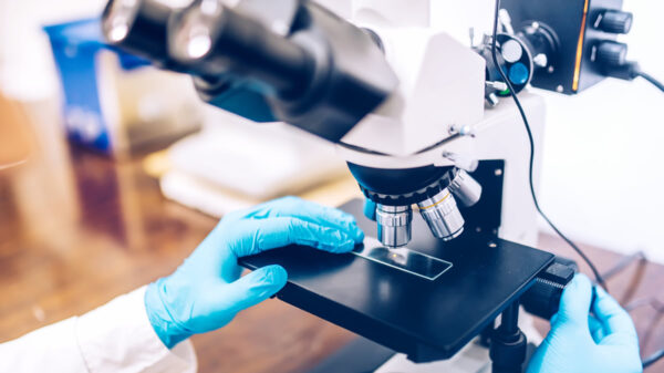 Medicinsko-biokemijski laboratorij