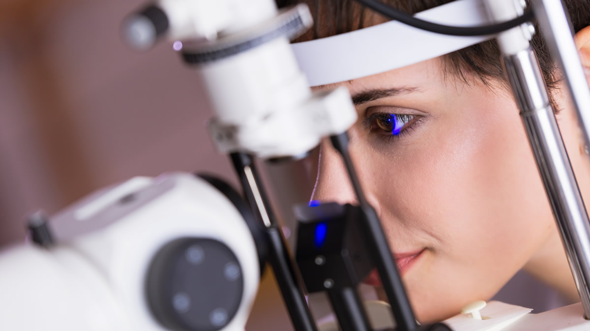 Oftalmologija: specijalistički pregled u Puli po akcijskoj cijeni