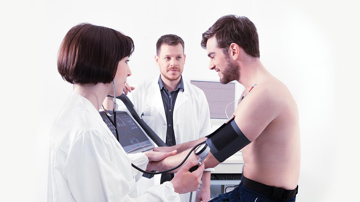 Kardiologija u Medicu