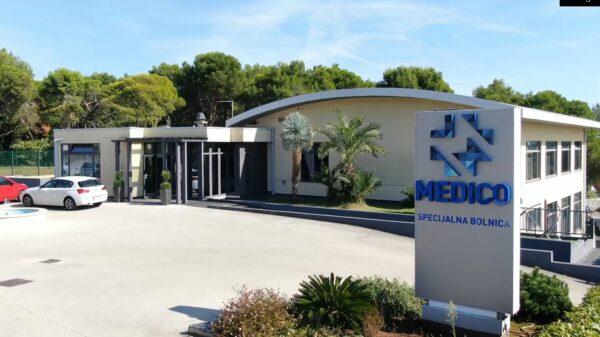 Pogledajte prilog o Specijalnoj bolnici Medico na TV NOVA Pula