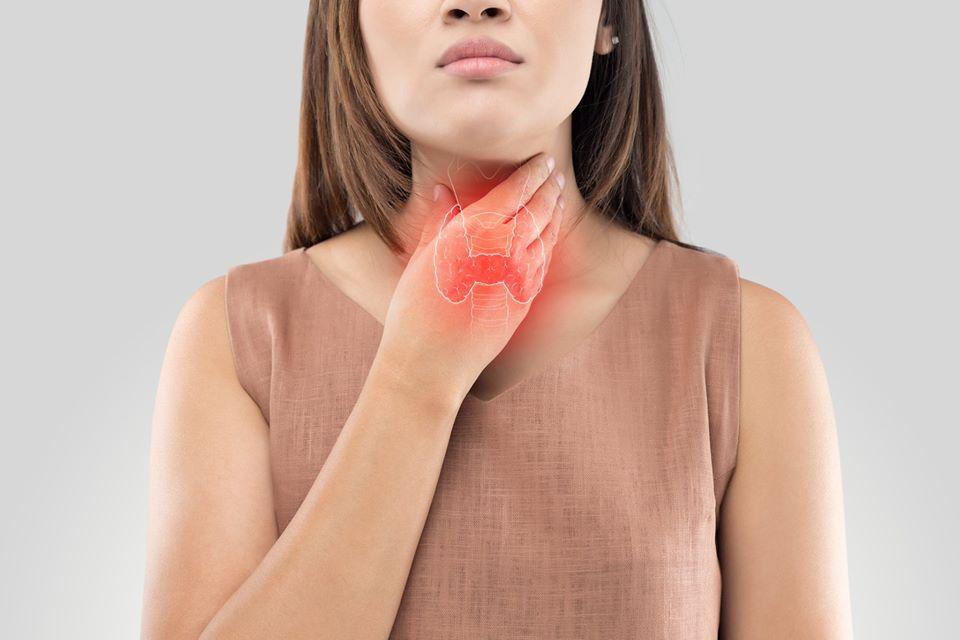 Simptomi i liječenje: Kako znati imate li poremećaj štitnjače?
