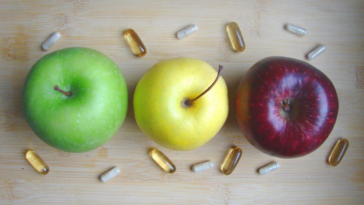LIJEČNICI SPECIJALISTI ODGOVARAJU:  Trebamo li dodatke prehrani i kako ih uzimati?