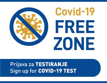 Medico Covid-19 Free Zone